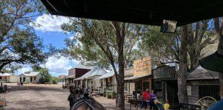 Australiana Pioneer Village