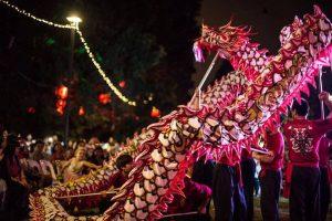 [POSTPONED] Lunar New Year Festival | Auburn @ Auburn Central Forecourt | Auburn | New South Wales | Australia