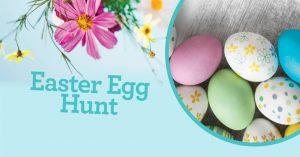 Easter Egg Hunt | Seven Hills Plaza @ Seven Hills Plaza | Seven Hills | New South Wales | Australia