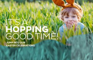 Easter Fun at Lidcombe Centre @ Lidcombe Centre | Lidcombe | New South Wales | Australia