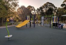 James Hoskins Reserve Carlingford Eastwood
