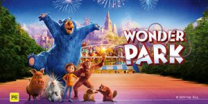 Wonder Park Zone   Westfield Parramatta @ Westfield Parramatta (Level 2, Centre Court)   Parramatta   New South Wales   Australia