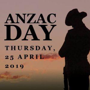 Anzac Day | NBC Sports Club @ NBC Sports Club | Northmead | New South Wales | Australia