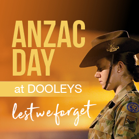 ANZAC Day Ceremonies - Dooleys | Lidcombe @ Dooleys Lidcombe | Lidcombe | New South Wales | Australia