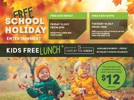 FREE Kids Movie | Club Merrylands Bowling @ Club Merrylands Bowling | Merrylands | New South Wales | Australia
