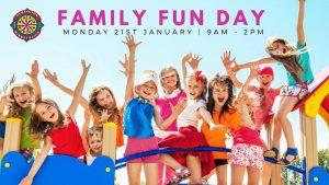 Family Fun Day | Newington Marketplace @ Newington Marketplace | Newington | New South Wales | Australia