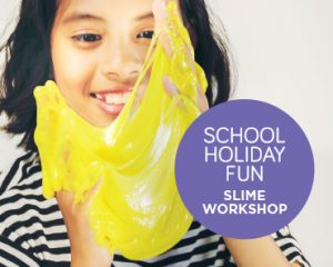 School Holiday Fun - Get Slimed | North Rocks Shopping Centre @ North Rocks Shopping Centre | North Rocks | New South Wales | Australia
