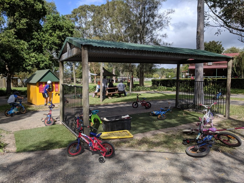 Amazement Farm and Fun Park Wyong