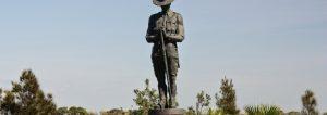 ANZAC Day Ceremonies - Cumberland RSL | Auburn @ Auburn Memorial Park | Auburn | New South Wales | Australia