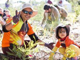National Tree Day - City of Parramatta