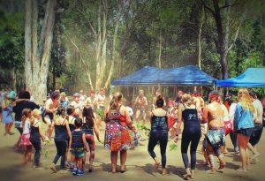 Healing Feeling Gathering | Blacktown @ Village Green | Prospect | New South Wales | Australia