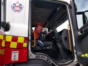 Fire Station Open Day | Parramatta Region @ Various Fire Stations