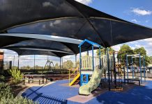Binalong Park Old Toongabbie