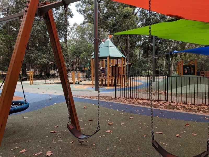 Strathfield Park Strathfield