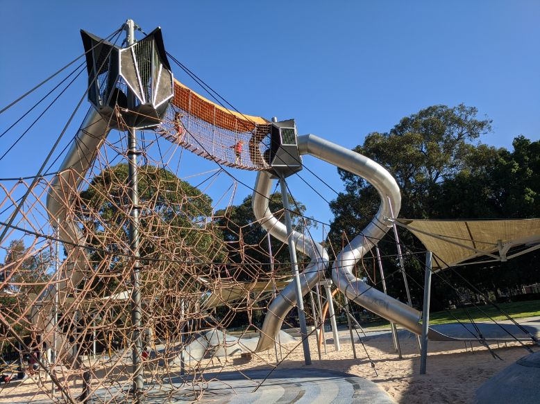 Fairfield Adventure Park