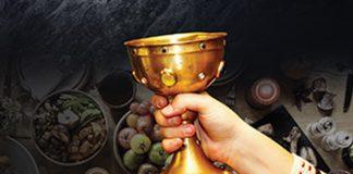 Medieval Fayre Banquet