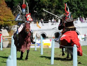 Blacktown City Medieval Fayre | Nurragingy Reserve @ Nurragingy Reserve | Doonside | New South Wales | Australia