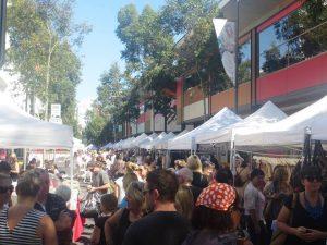 Sydney Boutique Markets | Rouse Hill Town Centre @ Rouse Hill Town Centre | Rouse Hill | New South Wales | Australia