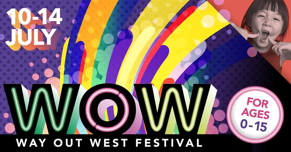 2019 WOW Festival for Young People