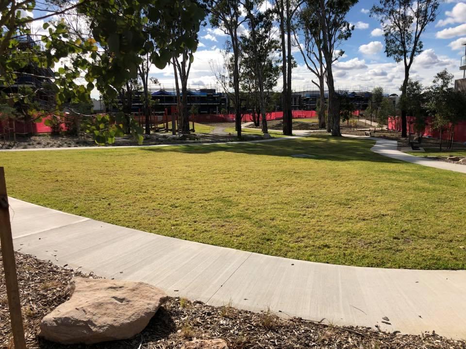 Fairwater Park