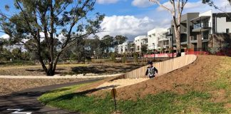 Fairwater Park Blacktown