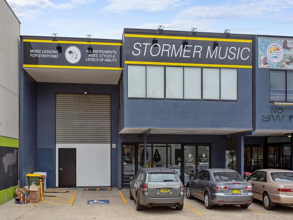 Stormer Music Parramatta Special Offer