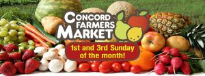 Concord Farmers Market - 1st and 3rd Sunday of the Month @ Cintra Park Car Park | Concord | New South Wales | Australia