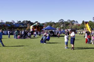 Gala Day | Redeemer Baptist School, North Parramatta @ Redeemer Baptist School | North Parramatta | New South Wales | Australia