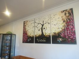 Cafe on Ventura Sorlie Avenue Reserve Northmead