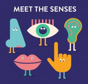 Meet The Senses | Westpoint Shopping Centre @ Westpoint Shopping Centre | Blacktown | New South Wales | Australia
