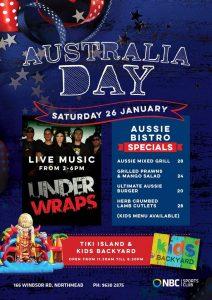 Australia Day NBC Sports Club | Northmead @ NBC Sports Club, Northmead | Northmead | New South Wales | Australia