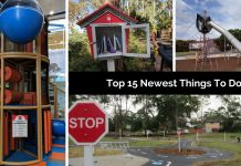 Top 15 NEW Family Things To Do Parramatta Region