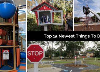 Top 15 NEW Family Things To Do Parramatta Region