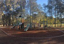 Lytton Street Park