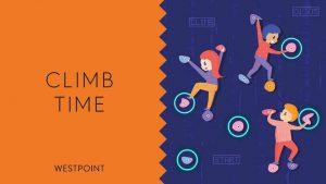 Climb Time | Westpoint Blacktown @ Westpoint | Blacktown | New South Wales | Australia