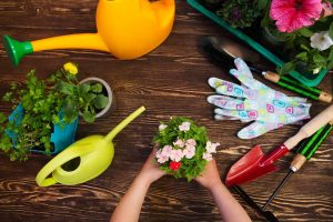 Free Kids Gardening Classes | Flower Power Stores @ Flower Power - all stores