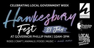 Hawkesbury Fest   Windsor @ Governor Phillip Park   Windsor   New South Wales   Australia