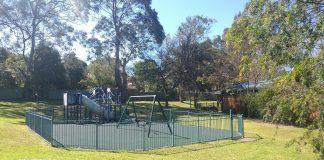 Sommerville Park Eastwood