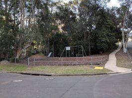 Winton Ave Reserve