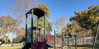 Robin Street Park Carlingford