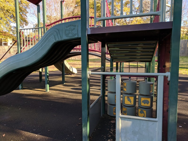 Robin Street Park