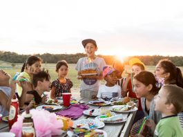 50th Birthday Celebrations for Western Sydney Parklands