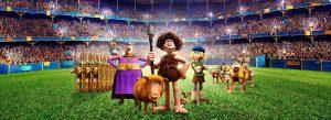 Sensory Movie Day for Families with Special Needs   Event Cinemas @ Event Cinemas
