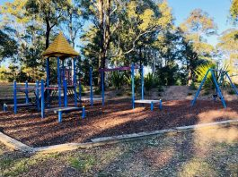 Bruce Cole Reserve Winston Hills
