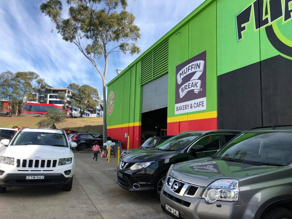 Crocs Playcentre Castle Hill