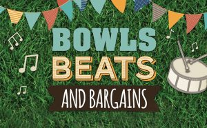 Bowls, Beats and Bargains | Blacktown Bowling Club @ Blacktown Bowling Club | Blacktown | New South Wales | Australia