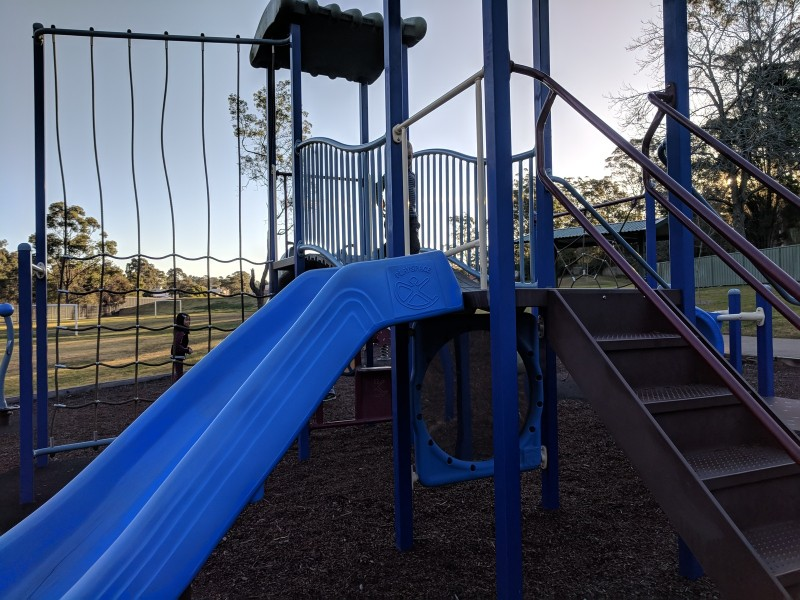 Orchard Road Reserve Beecroft
