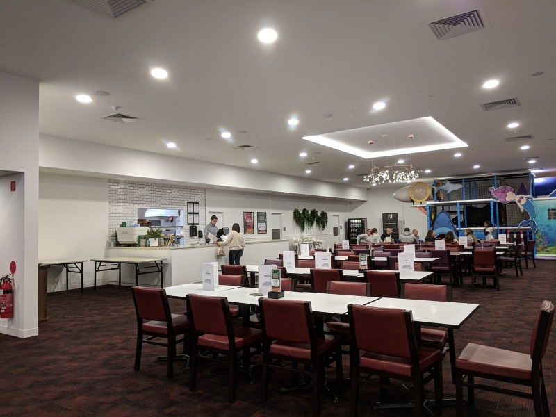 Blacktown Bowling Club