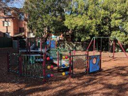 Meehan Street Park Granville