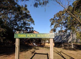 Tiara Place Park Granville